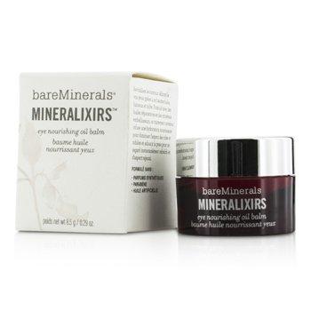 Bare Escentuals Bare Minerals Mineralixirs B�lsamo Aceite Nutritivo Ojos  8.5g/0.29oz