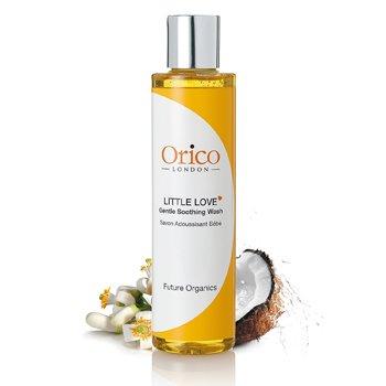 Orico LondonLittle Love Gentle Soothing Wash 200ml/6.76oz
