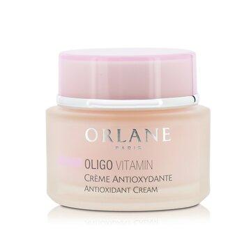 OrlaneOligo Vitamin Antioxidant Cream 50ml/1.7oz