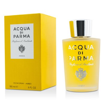 Image of Acqua Di Parma Room Spray - Amber 180ml/6oz