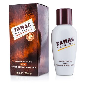 Tabac Tabac Original Mild After Shave Fluid 100ml/3.4oz