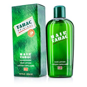 TabacTabac Original Hair Lotion - For Dry Hair 200ml/6.8oz