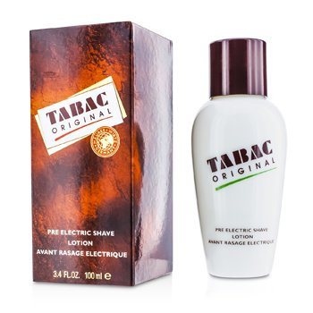 Tabac Tabac Original Pre Electric Shave Lotion 100ml/3.4oz
