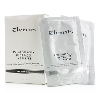 ElemisPro-Collagen Hydra-Gel Eye Mask 6 Pairs