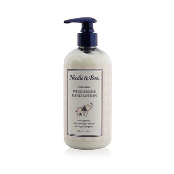 Noodle & BooWholesome Hand Lotion 355ml/12oz
