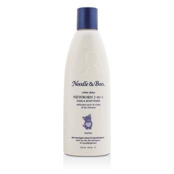 Noodle & BooNewborn 2-in-1 Hair & Body Wash 237ml/8oz