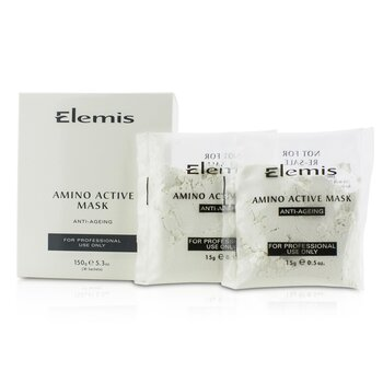 Elemis Amino Active Mask (Salon Product) 10x15g/0.5oz