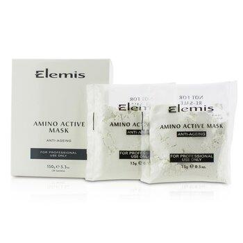 Elemis Amino Active Mask (Salon Product)  10x15g/0.5oz
