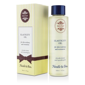 Noodle & BooNectar - Elasticity Oil 118ml/4oz