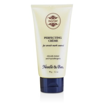 Noodle & BooNectar - Perfecting Creme - For Stretch Mark Control 90g/3.2oz