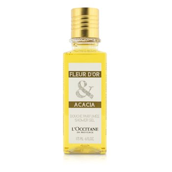 L'OccitaneFleur D'Or & Acacia Gel de Ducha 175ml/6oz