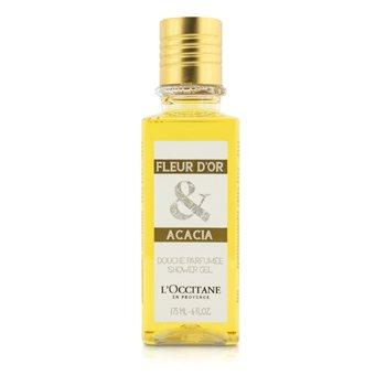L'OccitaneFleur D'Or & Acacia Gel de Ducha 175ml/6oz