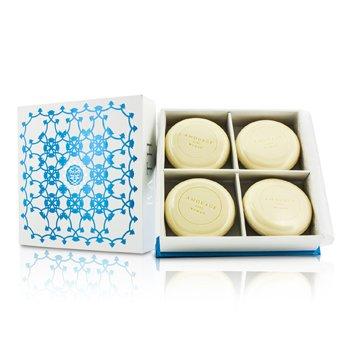 AmouageCiel Perfumed Soap 4x50g/1.8oz