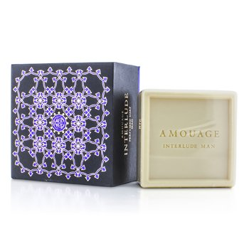 Amouage Interlude Jab�n Perfumado  150g/5.3oz