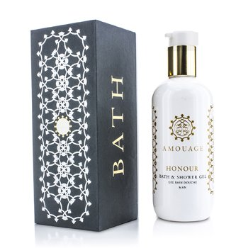 Amouage Honour Gel de Ducha y Ba�o  300ml/10oz