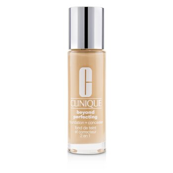 Clinique Beyond Perfecting Base & Corrector- # 06 Ivory (VF-N)  30ml/1oz