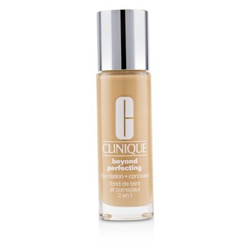 Clinique Beyond Perfecting Base & Corrector - # 07 Cream Chamois (VF-G)  30ml/1oz
