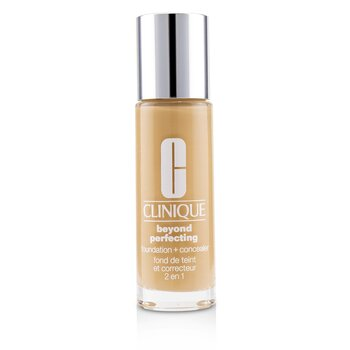 Clinique Beyond Perfecting Base & Corrector - # 11 Honey (MF-G)  30ml/1oz