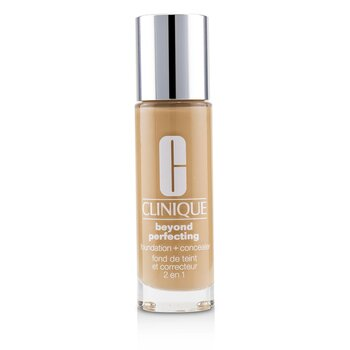 Clinique Beyond Perfecting Base & Corrector - # 14 Vanilla (MF-G)  30ml/1oz