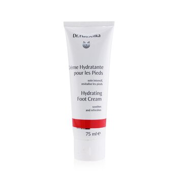 Dr. Hauschka Hydrating Foot Cream 75ml/2.5oz