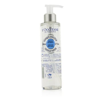 L'OccitaneShea Gentle Toner 200ml/6.7oz