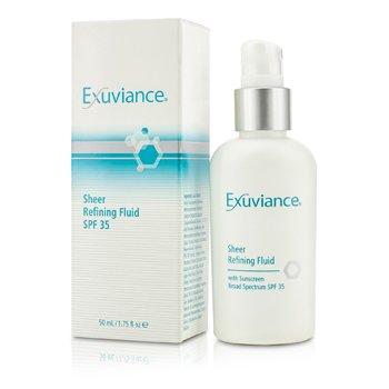 Exuviance Sheer Refining Fluid SPF 35 50ml/1.75oz