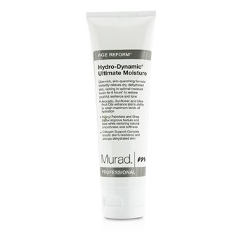 MuradHydro-Dynamic Ultimate Moisture (Salon Size) 130ml/4.3oz