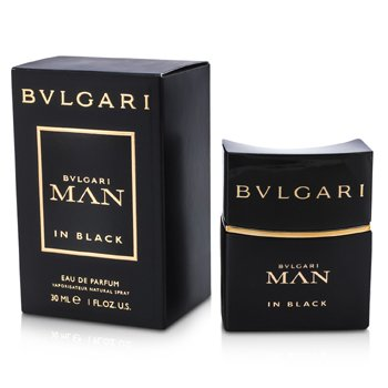 BvlgariIn Black Eau De Parfum Spray 30ml/1oz