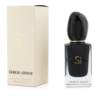 Giorgio ArmaniSi Eau De Parfum Intense Spray 30ml/1oz