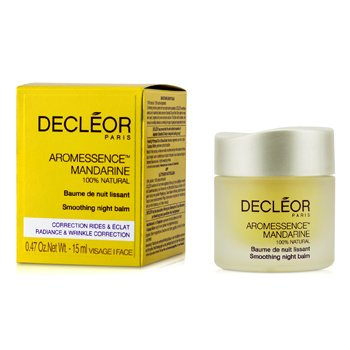 DecleorAromessence Mandarine Smoothing Night Balm 15ml/0.5oz