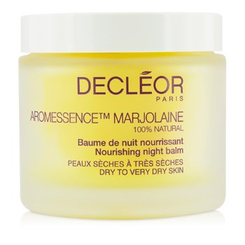 DecleorAromessence Marjolaine B�lsamo Humectante de Noche (Piel Seca a Muy Seca, Tama�o Sal�n) 100ml/3.1oz