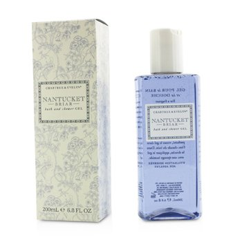 Crabtree & EvelynNantucket Briar Bath & Shower Gel 200ml/6.8oz