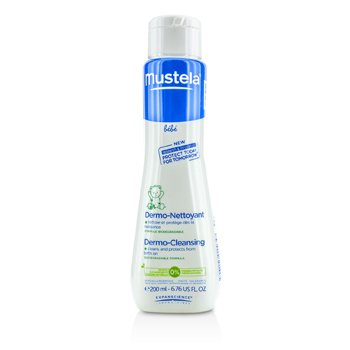 MustelaDermo-Cleansing 200ml/6.76oz