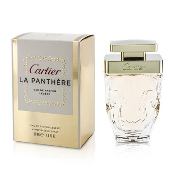 Cartier La Panthere Eau De Parfum Legere Spray  50ml/1.6oz