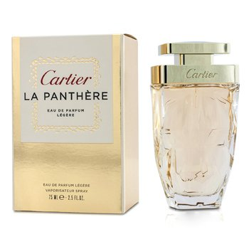 CartierLa Panthere Eau De Parfum Legere Spray 75ml/2.5oz