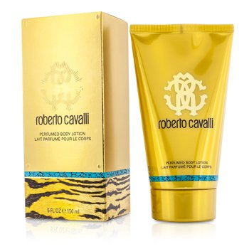 Roberto CavalliPerfumed Body Lotion (New) 150ml/5oz