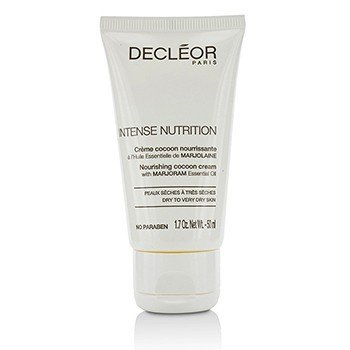 DecleorIntense Nutrition Comforting Cocoon Cream (Dry to Very Dry Skin, Salon Product) 50ml/1.7oz