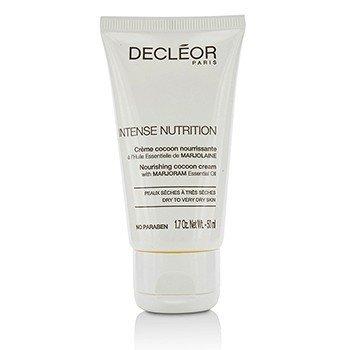 Intense Nutrition Успокаивающий Защитный Крем (для Сухой и Очень Сухой Кожи, Салонный Продукт) 50ml/1.7oz Decleor