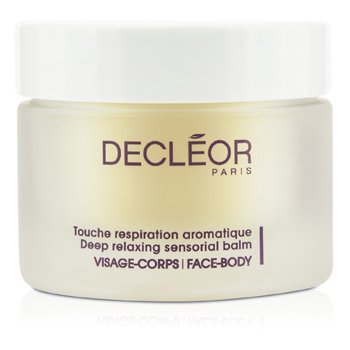DecleorDeep Relaxing Sensorial Balm (Salon Product) 30ml/1oz