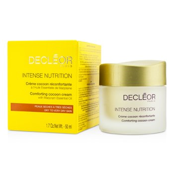 DecleorIntense Nutrition Comforting Cocoon Cream (Dry to Very Dry Skin) 50ml/1.7oz