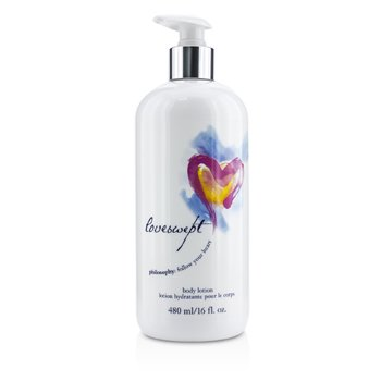 PhilosophyLoveswept Body Lotion 480ml/16oz