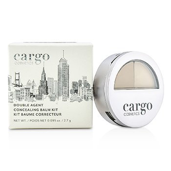 Cargo Double Agent Concealing Kit – 2N Light 2.7g/0.095oz