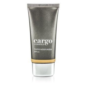 Купить Тональное Увлажняющее Средство SPF 20 - Беж 50ml/1.7oz, Cargo
