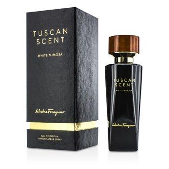 Salvatore Ferragamo Tuscan Scent White Mimosa Eau De Parfum Spray  75ml/2.5oz