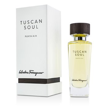 Salvatore Ferragamo Tuscan Soul Punta Ala ��������� ���� ����� 75ml/2.5oz