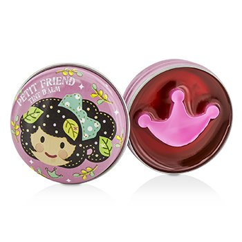 Shara Shara Petit Friend Tint Balm – #PK01 Crown Pink 10g/0.33oz