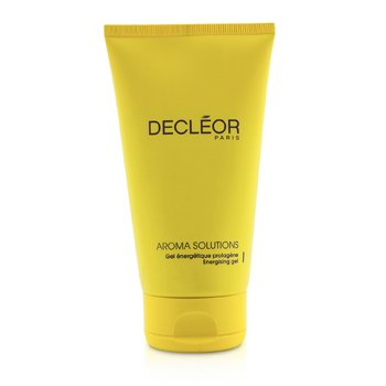 DecleorAroma Solutions Energising Gel For Face & Body (Unboxed) 150ml/5oz