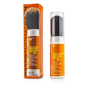 Peter Thomas RothAnti-Aging Instant Mineral SPF 45 3.1g/0.11oz