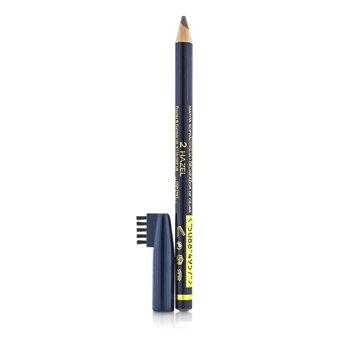 Max Factor Eyebrow Pencil - #2 Hazel 18g/0.6oz