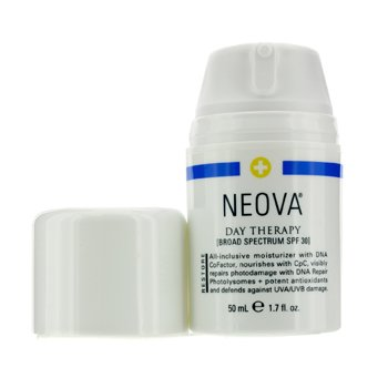 Neova Day Therapy Broad Spectrum SPF 30 (Unboxed)  50ml/1.7oz